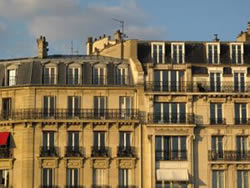 Finding an apartment to rent in Paris