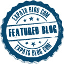 Featured Blog Badge ExpatsBlog.com