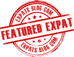 Featured Expat Blog Logo