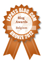 Expat blogs in Belgium