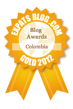 Expat blogs in Colombia