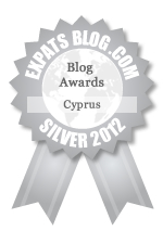 Expat blogs in Cyprus