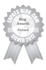 Expat blogs in Finland