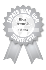 Expat blogs in Ghana