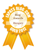 Expat blogs in Hungary