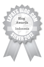 Expat blogs in Indonesia