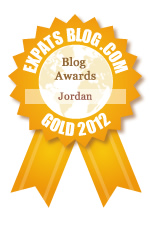 Expat blogs in Jordan