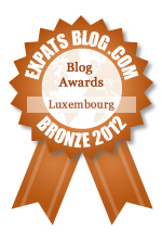 Expat blogs in Luxembourg