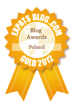 Expat blogs in Poland