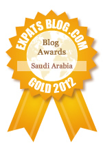 Expat blogs in Saudi Arabia