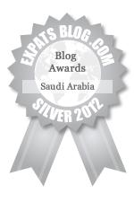 Saudi Arabia expat blogs