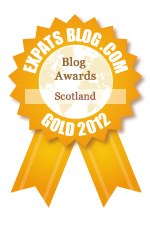 Living in Scotland