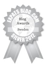 Expat blogs in Sweden