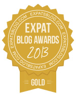 USA expat blogs