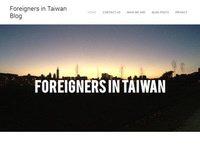 us expats in taiwan