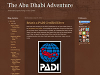 Abu dhabi dating expats