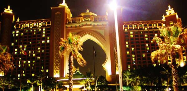 Top Ten Must Visit Places In Dubai Expat Contest