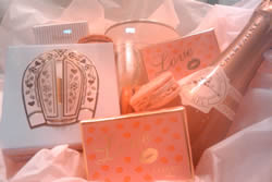Laduree Love And Pink Champagne