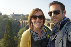 Meet Fiona - British expat in Luxembourg