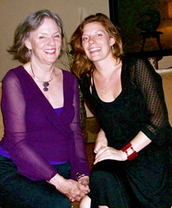 Meet Nancy & Regina - US Expats in Spain