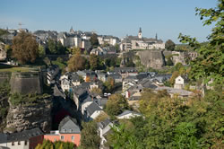 It's easy to create a fulfilling expat life in beautiful Luxembourg