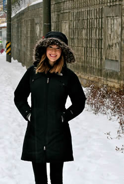 Meet Chelsea - US expat in South Korea