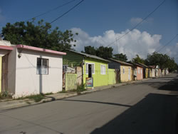 Dominican Barrio