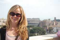 Meet Natalie - American expat living in Italy