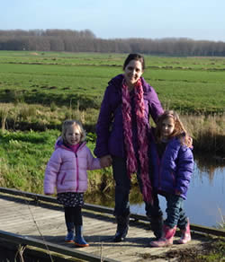 Meet Renee - Australian expat in The Netherlands
