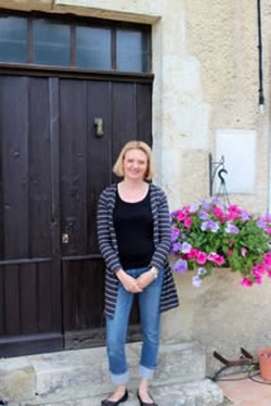 Meet Anneli - British expat living in France
