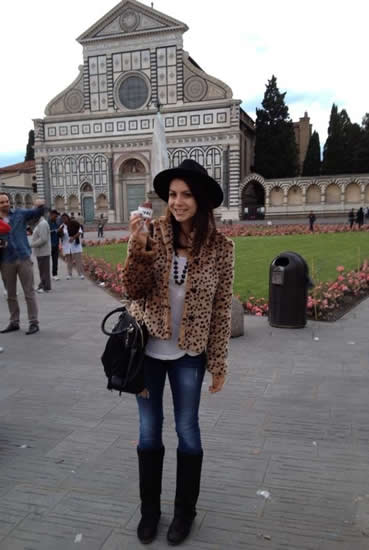 Italian Florence: Expat Interview With Brandi
