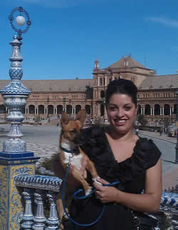 Meet Allie - US expat in Spain