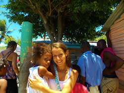 Volunteering in the Dominican Republic