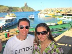 Archipelago Fernando de Noronha, Brazil
