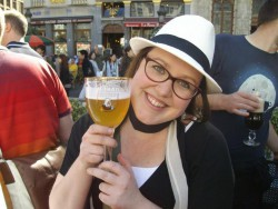 Brussels Beer Festival (one of them)