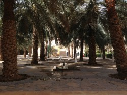 King Abdul Aziz Historical Center - Riyadh